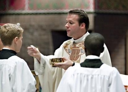Fr. Fisher